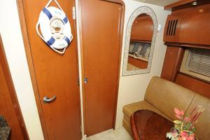 photo of Sea-Ray-38-Sundancer-2007-El-Don-North-Beach-Maryland-United-States-Master-Stateroom-Solid-Privacy-Door-923265
