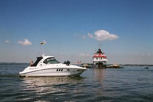 photo of Sea-Ray-38-Sundancer-2007-El-Don-North-Beach-Maryland-United-States-Underway--CB-TPL-923238
