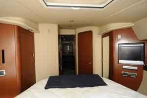 photo of Sea-Ray-38-Sundancer-2007-El-Don-North-Beach-Maryland-United-States-Master-Stateroom-Aft-View-923260