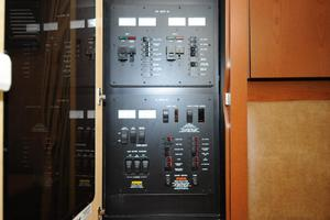 photo of Sea-Ray-38-Sundancer-2007-El-Don-North-Beach-Maryland-United-States-Electrical-Panel-923286