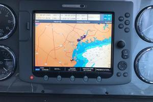 photo of Sea-Ray-38-Sundancer-2007-El-Don-North-Beach-Maryland-United-States-Helm-Chartplotter-923281