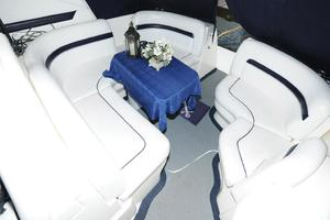 photo of Sea-Ray-38-Sundancer-2007-El-Don-North-Beach-Maryland-United-States-Cockpit-Aft-923273