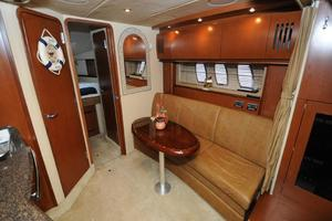 photo of Sea-Ray-38-Sundancer-2007-El-Don-North-Beach-Maryland-United-States-Salon-Overview-923241