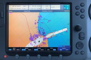 photo of Sea-Ray-38-Sundancer-2007-El-Don-North-Beach-Maryland-United-States-Helm-Chartplotter-Radar-Energized-923280