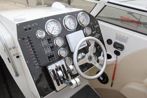 38' Fountain 38 Lightning 2009 Helm