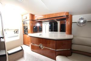 38' Fountain 38 Lightning 2009 Cabin Port Aft