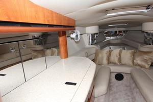 38' Fountain 38 Lightning 2009 Cabin Port