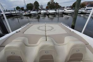 38' Fountain 38 Lightning 2009 Sunpad