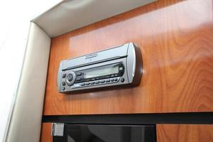 38' Fountain 38 Lightning 2009 Kenwood KTS300MR