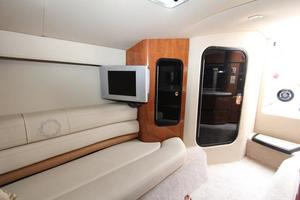 38' Fountain 38 Lightning 2009 Cabin Starboard Aft