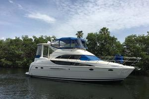 Meridian-408-Motoryacht-2004-Tax-Sea-Vation-North-Miami-Florida-United-States-Starboard-Side-918871