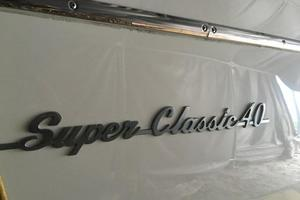 photo of Offshore Yachts SUPER CLASSIC -