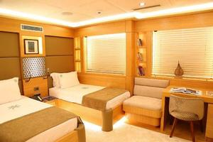 photo of Custom Yildizar Yachting - Aresteas