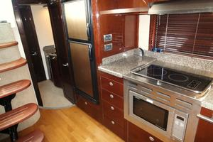 Sea-Ray-48-Sundancer-2008-Francesca-Coconut-Grove-Florida-United-States-Galley-918624
