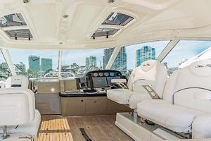 Sea-Ray-48-Sundancer-2008-Francesca-Coconut-Grove-Florida-United-States-Bridge-Deck-918641