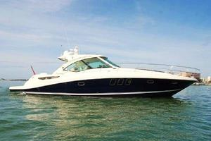 photo of Sea Ray 48 Sundancer - Francesca
