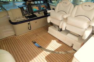 photo of Sea-Ray-48-Sundancer-2008-Francesca-Coconut-Grove-Florida-United-States-Swivel-Helm-Bench-918640