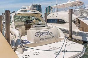 photo of Sea-Ray-48-Sundancer-2008-Francesca-Coconut-Grove-Florida-United-States-Stern-View-918645