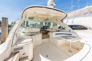 photo of Sea-Ray-48-Sundancer-2008-Francesca-Coconut-Grove-Florida-United-States-Cockpit-918643