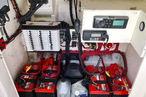 photo of Midnight-Express-37-Center-Console-2009-Sea-Likes-It-Rough-Fort-Lauderdale-Florida-United-States-Batteries-918702