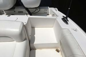 photo of Midnight-Express-37-Center-Console-2009-Sea-Likes-It-Rough-Fort-Lauderdale-Florida-United-States-Transom-Door-918701