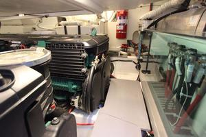 photo of Beneteau 49 GT -