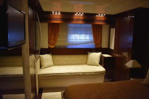photo of PerMare-Amer-92-2010-Lady-H-Sanremo-Italy-Owners-Cabin-Settee-923784