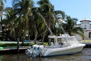 photo of Everglades-35-LX-NEW-POWER-2010--Delray-Beach-Florida-United-States-Profile-with-Eisenglass-923981