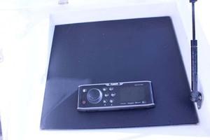 54' Bertram 54 Convertible 2000 Stereo