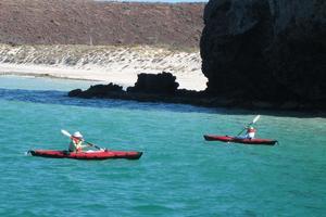photo of Custom-John-Walsh-Expedition-Schooner-1988-Quest-Ft.-Lauderdale-Florida-United-States-Kayaks-924105