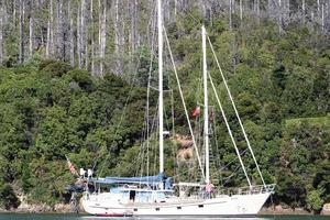 photo of Custom-John-Walsh-Expedition-Schooner-1988-Quest-Ft.-Lauderdale-Florida-United-States-924097
