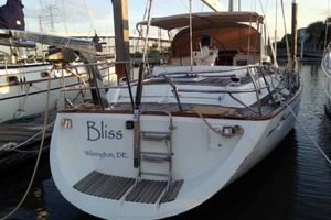 photo of Oyster 56 - Bliss