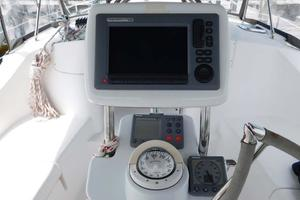 photo of Hunter 41 DS - Explorer