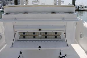 40' Intrepid Center Console 2012