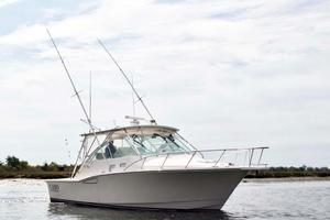 35' Cabo 35 Express 2006 Starboard