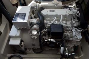 35' Cabo 35 Express 2006 Genset