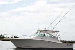 35' Cabo 35 Express 2006 Profile
