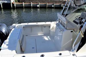 Pursuit-3070-Offshore-2003--Long-Island-New-York-United-States-Cockpit-930277