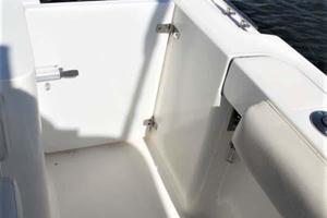 Pursuit-3070-Offshore-2003--Long-Island-New-York-United-States-Transom-Door-930284