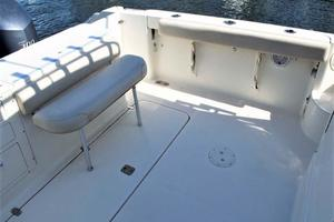 photo of Pursuit 3070 Offshore -