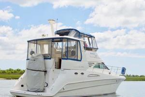 photo of Sea-Ray-420-Aft-Cabin-2000-YOLO-Long-Island-New-York-United-States-Starboard-930311
