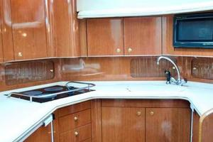 photo of Sea-Ray-420-Aft-Cabin-2000-YOLO-Long-Island-New-York-United-States-Galley-930328