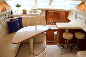 photo of Sea-Ray-420-Aft-Cabin-2000-YOLO-Long-Island-New-York-United-States-Salon-930322