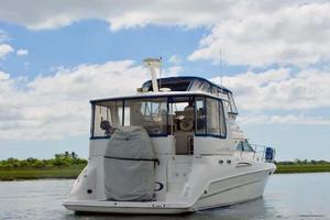 photo of Sea-Ray-420-Aft-Cabin-2000-YOLO-Long-Island-New-York-United-States-Starboard-930312