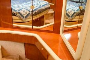 photo of Sea-Ray-420-Aft-Cabin-2000-YOLO-Long-Island-New-York-United-States-VIP-Stateroom-930346