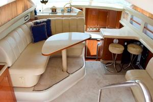 photo of Sea-Ray-420-Aft-Cabin-2000-YOLO-Long-Island-New-York-United-States-Salon-930321