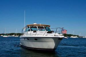 Tiara-3500-Express-2002-DEFICIT-SPENDING-Shelter-Island,-Long-Island-New-York-United-States-Starboard-930519