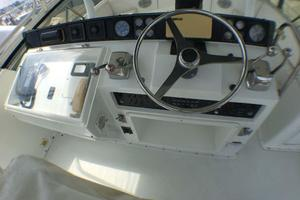 photo of Hatteras Convertible - Congaree