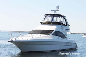 42' Sea Ray 420 Sedan Bridge 2005 Profile (Sistership)