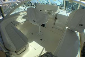 photo of Cabo-40-Express-2007-C-Hoss-Orange-Beach-Alabama-United-States-Helm-Deck-927788